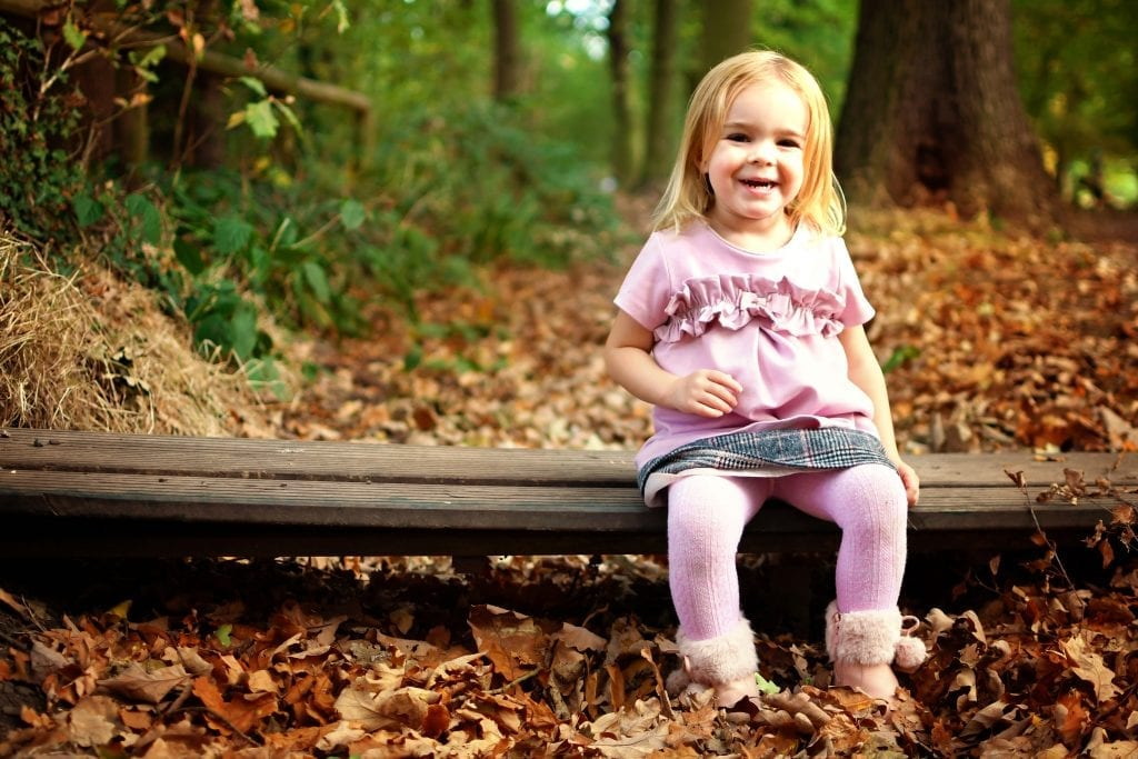 How to prepare family life for Autumn in 5 easy steps