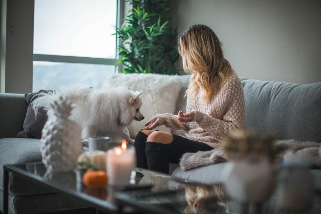4 Tips for Designing Your Home for Remote Working