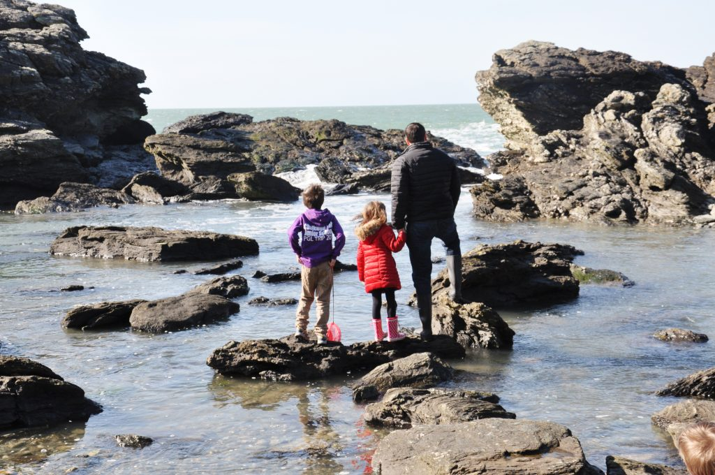 Why A Family Holiday Is A Good Idea