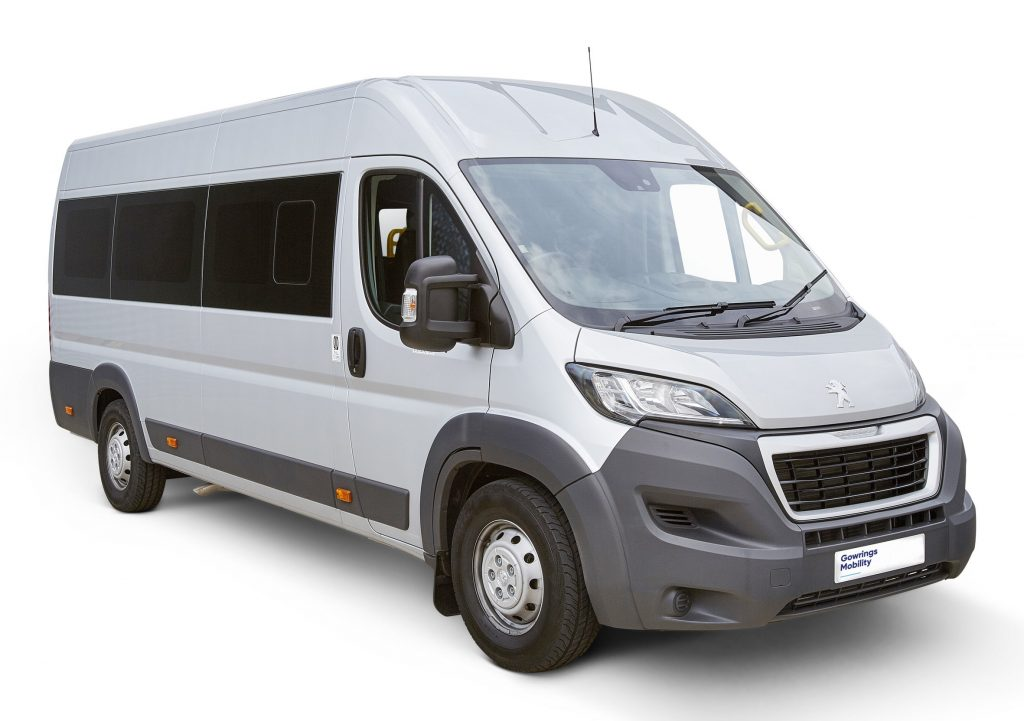 Does Your Nursery Business Need a Minibus?