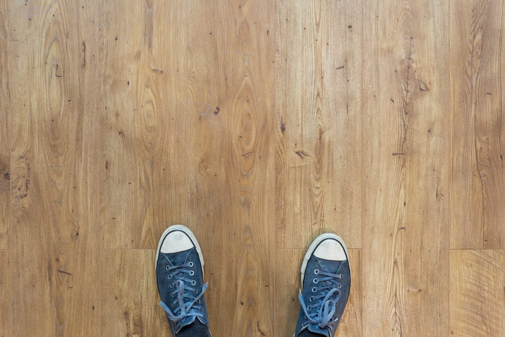 5 Things That Are Causing Damage to Your Hardwood Floors