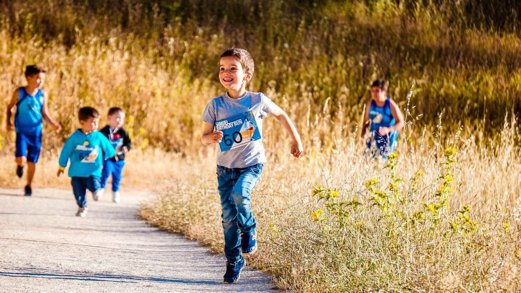 How to Encourage Your Child to Have Regular Physical Activity