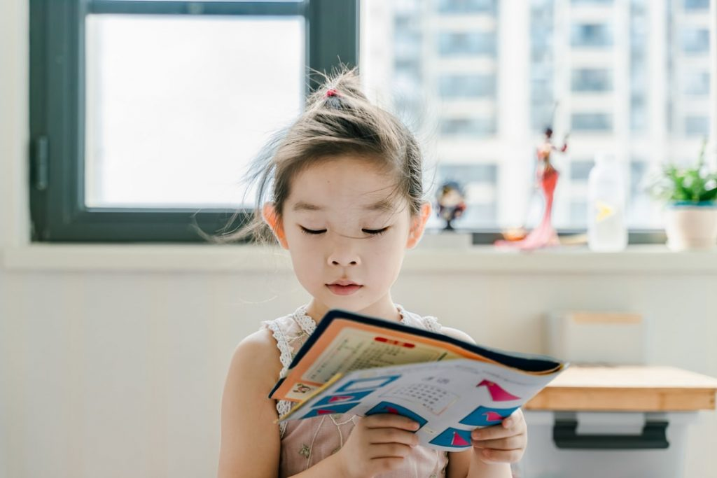 Why Your Children Should Learn a Second Language