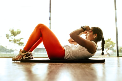 How To Soothe Aching Muscles After Exercise