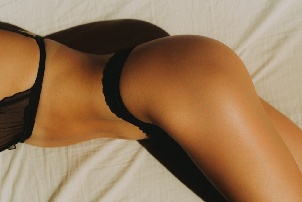 What Panty Style Works Perfectly for Women With Butts?