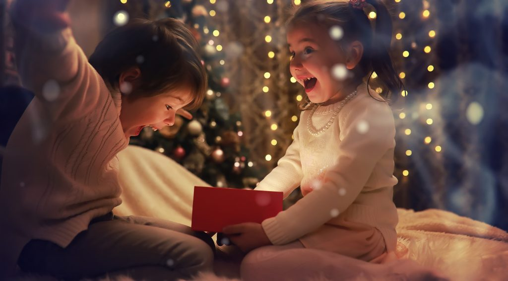 7 Ways You Can Make Christmas Special for Your Kids