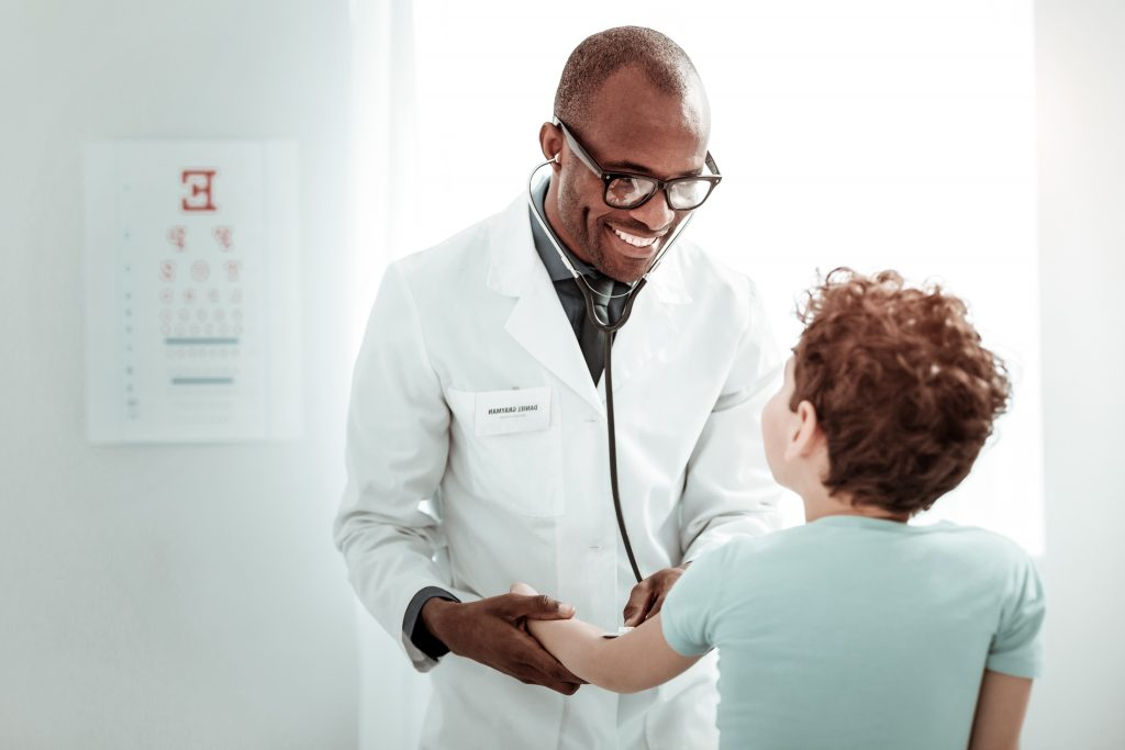 6 Tips On Choosing A Family Doctor