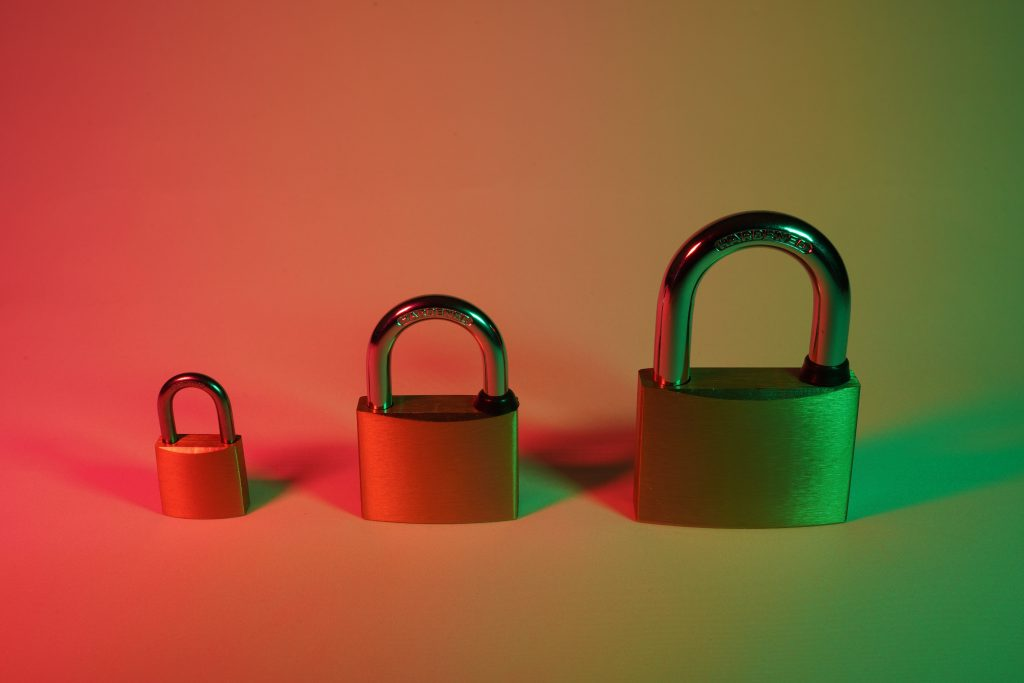 How to Make Your Business More Secure