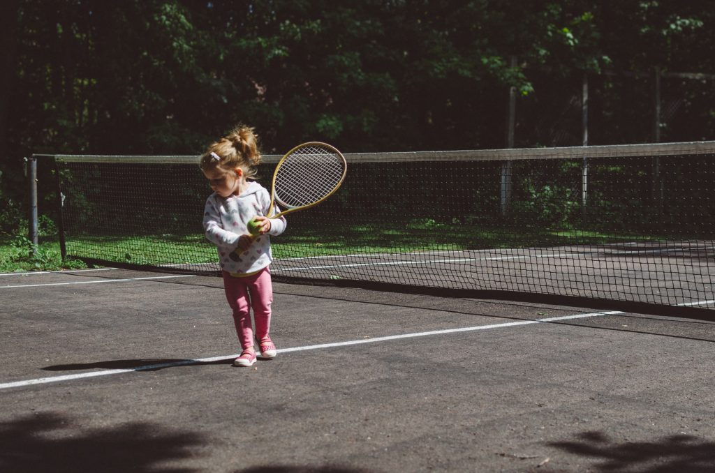 Best Sports To Get Your Children Interested In