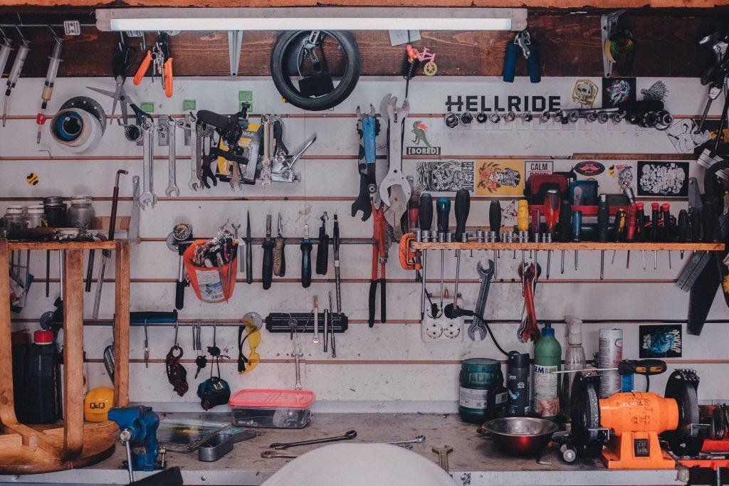 Best Ways to Utilize Your Garage Space