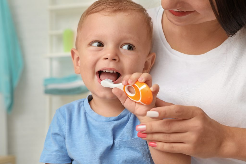 6 Tips For Preventing Childhood Cavities