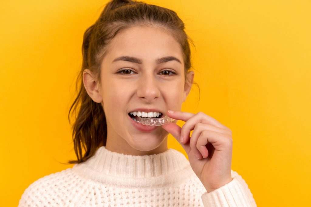 The Pros and Cons of Clear Aligners for Children and Teens