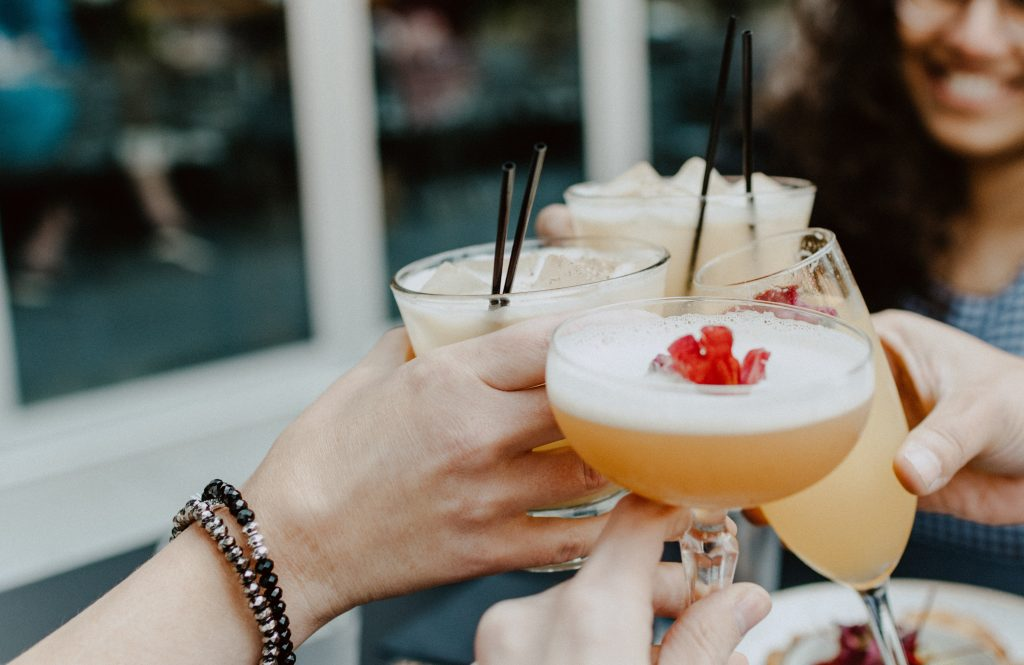 Ultimate Guide to Bottomless Brunch with the Girls