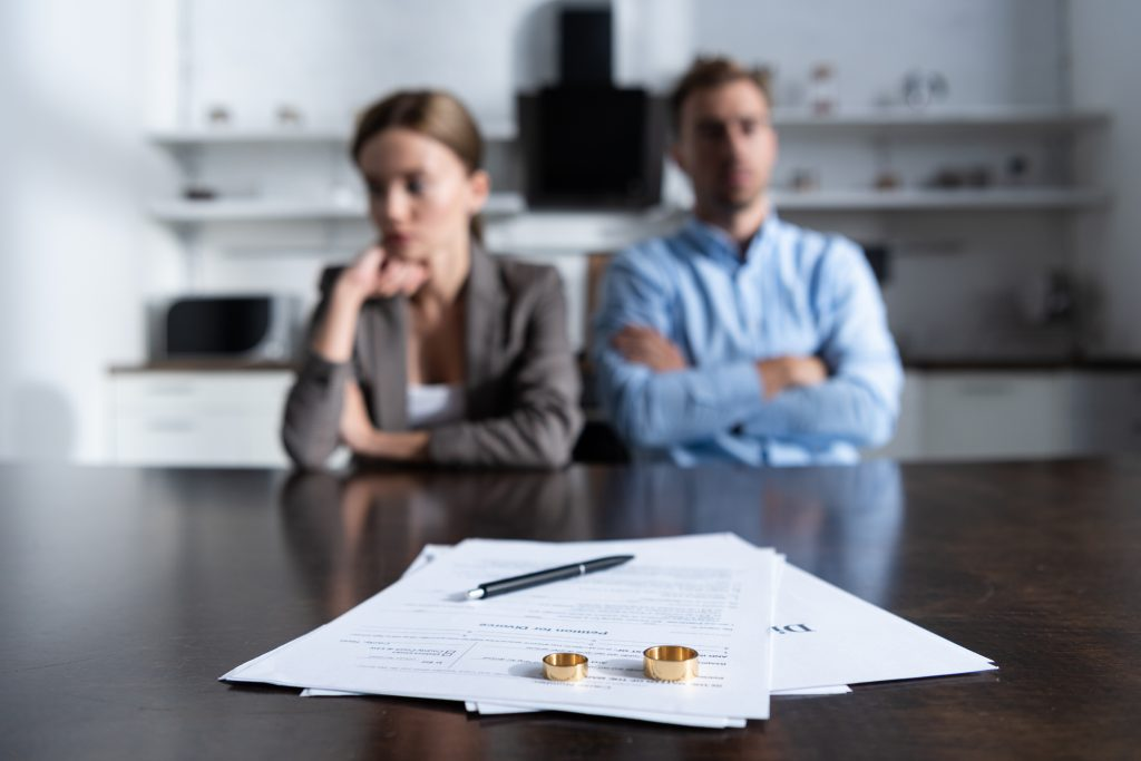 5 Divorce Mistakes And How To Avoid Them