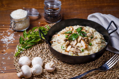 Looking for Something to Cook? Here are Some Easy Risotto Recipes