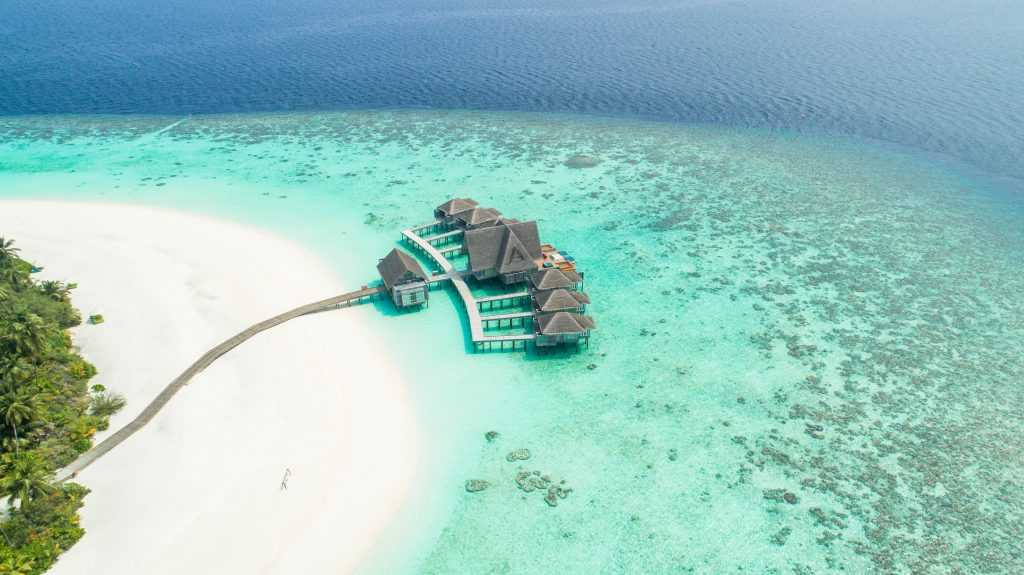 The Maldives: Why These Stunning Islands Are The Ideal Honeymoon Destination
