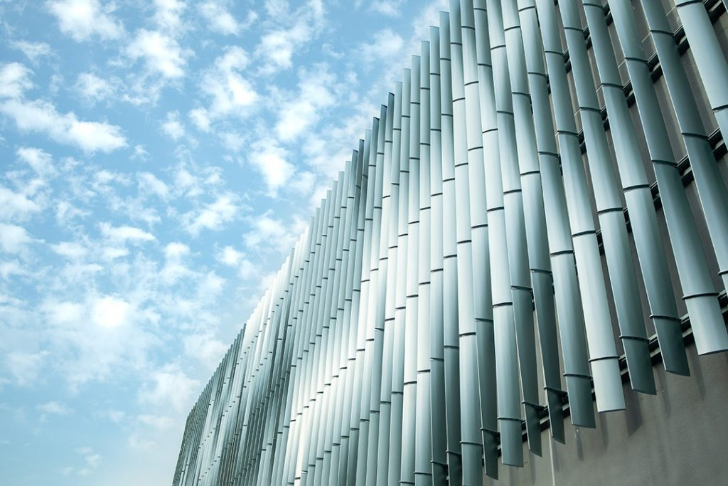 Choosing the right louver for your building