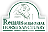 Remus Memorial Horse Sanctuary Open Days and Events