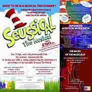 Music Theatre Essex Summer Courses