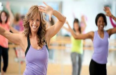 KFA Level 3 Diploma in Laban Dance Fitness
