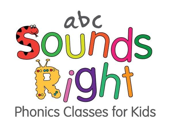 Sounds Right Phonics Starting School Workshops