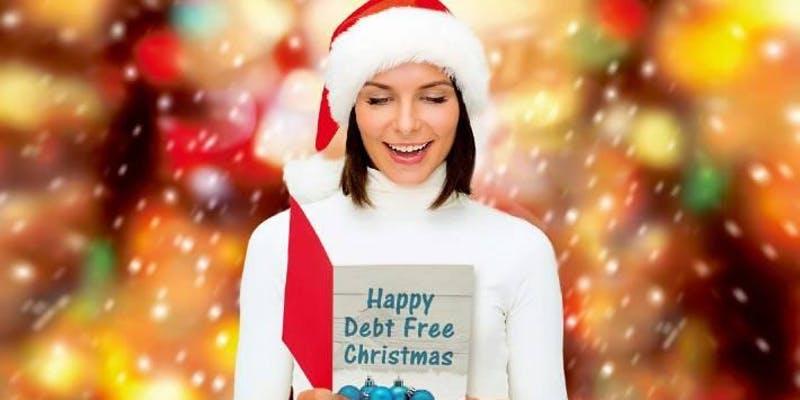 Smart spending this festive season