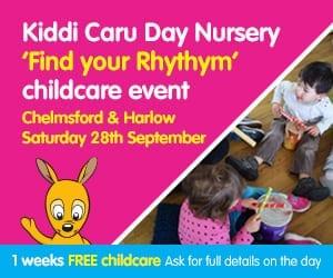 Find Your Rhythm at Kiddi Caru
