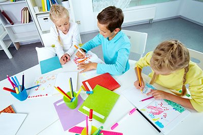 How to Create a Positive Learning Environment for Your Child