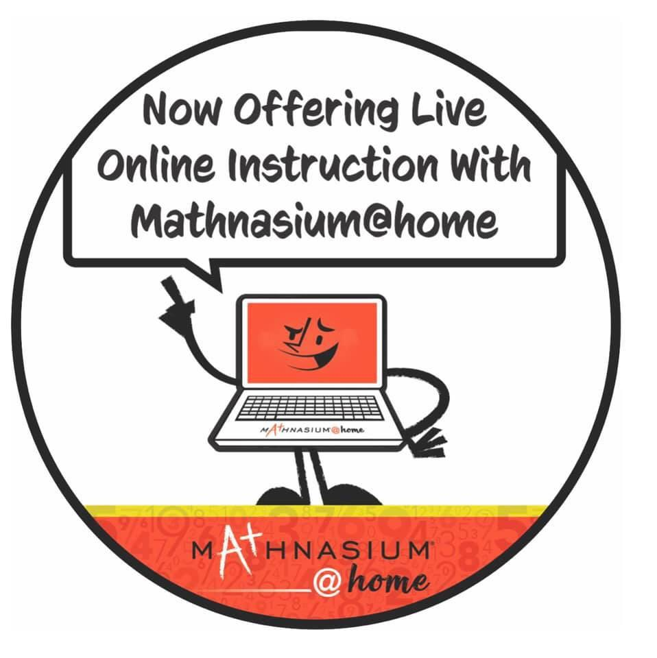 The Mathnasium Advantage – now brought to your home!