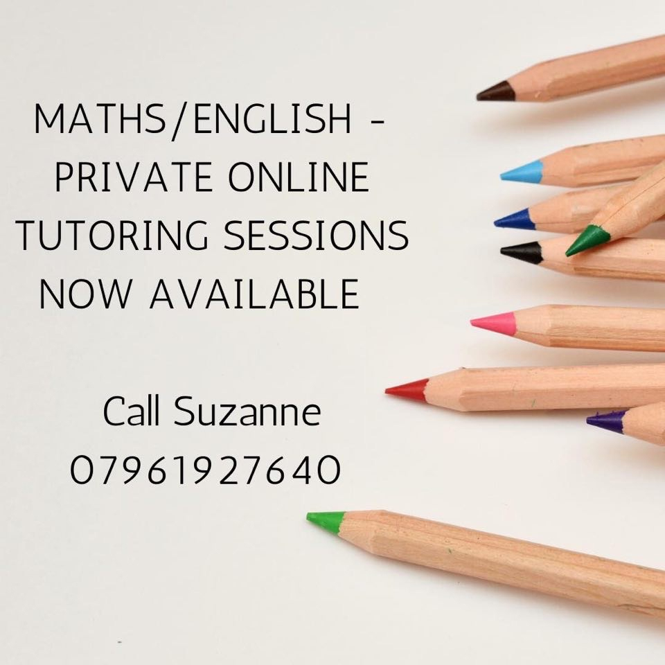 Suzanne Fitzgerald – Experienced Essex County Council Tutor