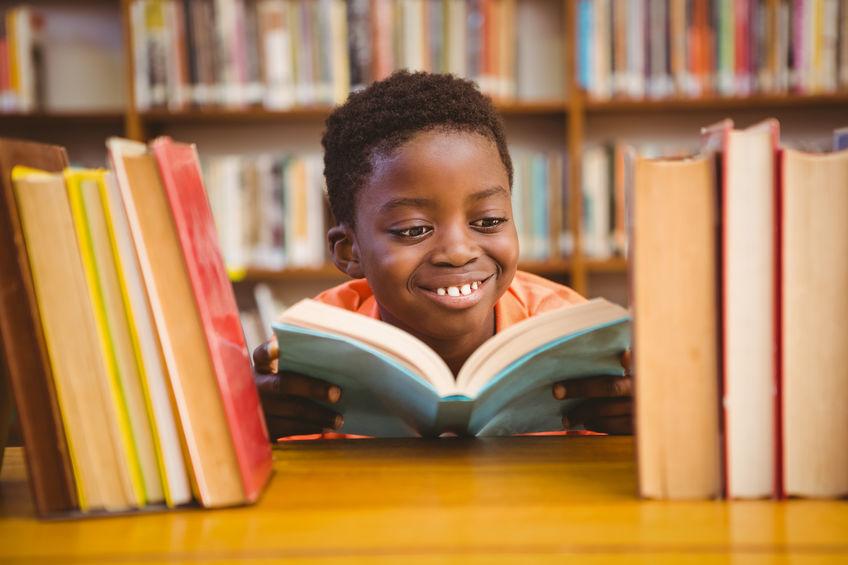 Diverse Picture Books – Listen Online!