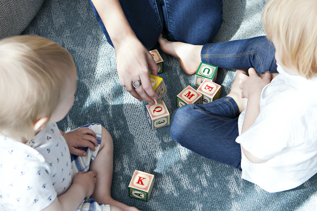 6 Fun Ways You Can Help Your Child Learn New Words