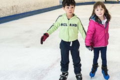 Top 10 Ice Skating Tips by Lee Valley Ice Centre